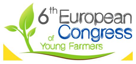 6th ECYF - Logo